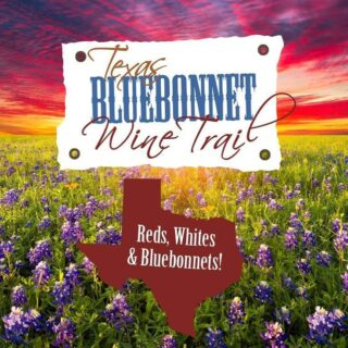 It's #NationalDrinkWineDay! Celebrate with Reds, Whites & Bluebonnets! Tickets are on sale now for the Texas Bluebonnet Wine & Cheese Trail! 🍷 Link in bio for more details! Wine Not? #texasbluebonnetwinetrail #texaswine #texaswineries #texasvineyard #texasbluebonnets #visittexas #visithouston #365hou #texashighways #winetour #wineandcheese #winepairings  @bernhardtwinery @corkthiswinerymontgomery @messina_hof @peach_creek_winery @perrinewinery @pleasanthillwinery @saddlehornwinery @texasstarwinery @texasbluebonnetwinetrail