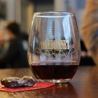 We shared the ❤️, 🍫 &🍷on the #ChocolateAndWine Trail! #winepairings #valentinesday2019 #texaswine #texaswineries #texasvineyards #visittexas #visithouston #texasbluebonnetwinetrail @bernhardtwinery @peach_creek_winery @messina_hof @texasstarwinery @corkthiswinerymontgomery @saddlehornwinery @perrinewinery @pleasanthillwinery @zimageryphotography