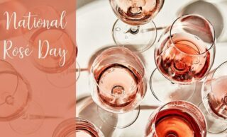 Yes way, Texas Rosé! . . . Happy National Rosé Day! What Texas Rosé are you uncorking today? . . . #nationalroséday #roséallday #texasrosé #cheers #summerwine #uncork #wine #instawine #winetime #winelover #winelovers #texaswinecountry #texaswineries #texaswine #visittexas #texashighways #visithouston #texasbluebonnetwinetrail